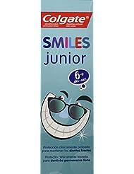 Colgate Crema Dental para Niños de 6 + Años - 50 ...