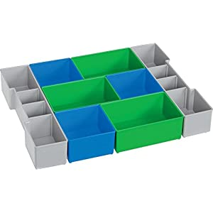 L-BOXX Insetboxen-Set für 102 CD3 | 4045294703721
