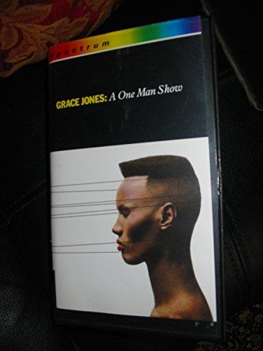 grace-jones-a-one-man-show-vhs-1982