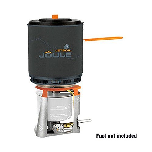 Jetboil Joule Group Cooking System Black One Size by Jetboil -