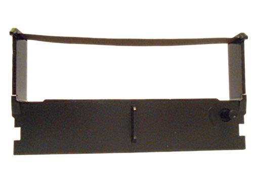 Zoom IMG-2 nastro nero compatibile con carma
