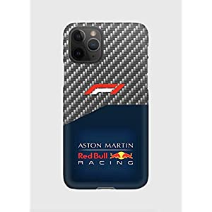 F1 carbon Red Bull Handyhülle passt iPhone 11, 11 pro, 11 pro max, XS, XS max, XR, 8, 8 +, 7, 7+, 6, 6+, 5.