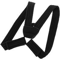 MagiDeal Haltungskorrektur Geradehalter Schulter Rücken Haltungsbandage Einstellbare verschiedenen Größe für Männer... preisvergleich bei billige-tabletten.eu