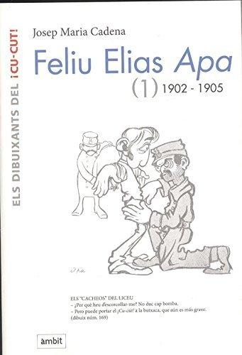FELIU ELIAS APA (1) 1902-1905