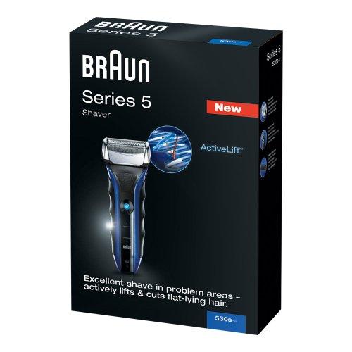 Imagen principal de Braun 530s blue