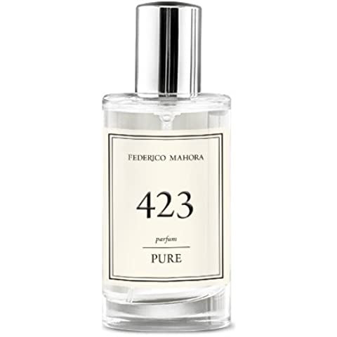FM 423Profumo by Federico Mahora collezione Pure per Donna 50ml