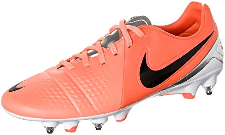 Nike Schuhe Herren Ctr360 trequartista iii sg pro Atomic orange/black ttl orange