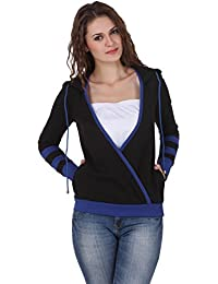 TEXCO WINTER CROSSOVER HOODED