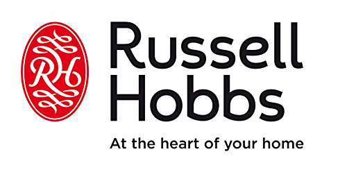 Russell Hobbs 21480-56 Soup und Blend mit 8 Kochprogrammen silber / schwarz - 8