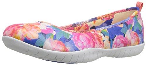 Ballerine Skechers Atomic Fleuri Multicolore