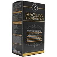 Kit Alisado Brasileño Keratin KMX