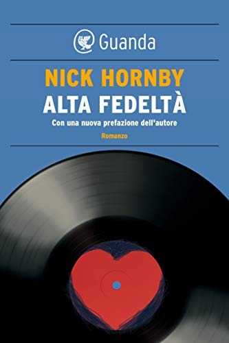 Nick Hornby Alta Fedelta Ebook