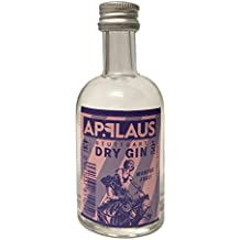 Applaus Gin Stuttgart Trocken 0,05 Liter Miniatur
