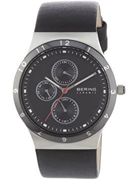 BERING Time Herren-Armbanduhr Slim Ceramic 32139-442
