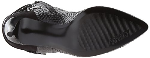 Carlos by Carlos Santana Wilbury Synthétique Botte Black
