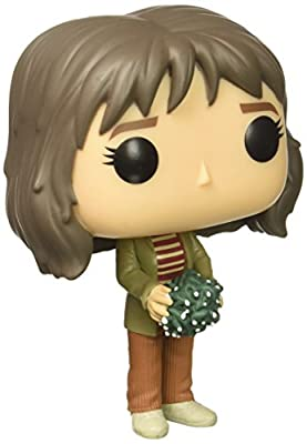 POP Stranger Things Joyce With Light Ball Vinyl Figure