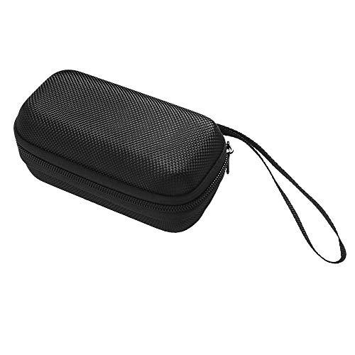 Für Bose SoundSport Free Case Eva Reisetasche mit Reißverschluss - Stoßfest Schutzhülle EVA Aufbewahrungskoffer Tasche-Hart Taschen Hülle für Bose SoundSport Free Truly Sport kabellose Kopfhörer