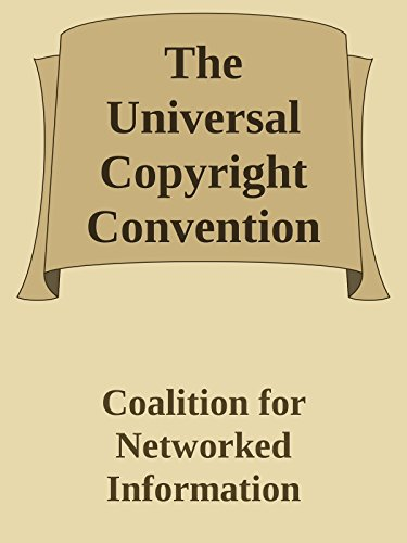 the-universal-copyright-convention-1988-annoted-english-edition