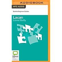 Lacan (Bolinda Beginner Guides)