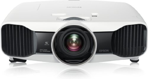 Epson EH TW9100W - Full HD 3D Projektor - Light Power Edition (Epson-3d-hd-projektor)
