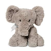 Elephant Teddy Bear - Plush Soft Toy Baby Gift, Christening, Baby Shower, Birthday or Christmas Toys for Kids
