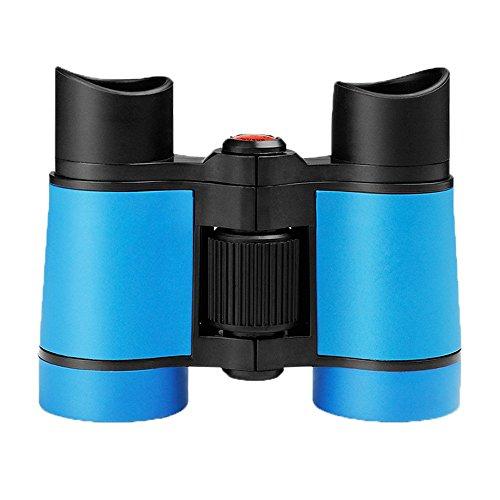 Everyday Home 4X30 Binoculares Principiantes Telescopio