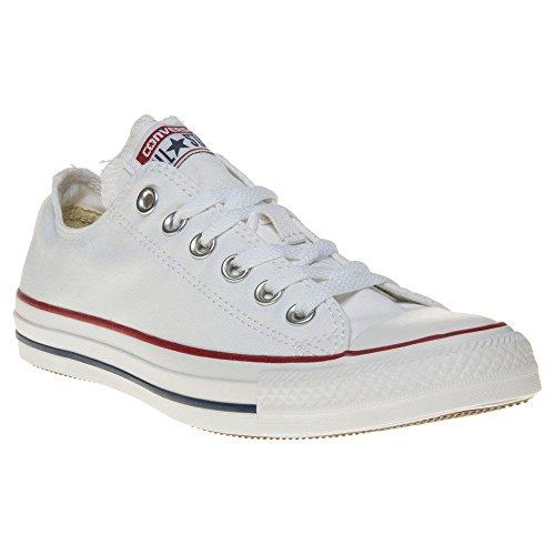 Converse All Star Ox Jungen Sneaker Weiß