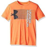 Amazon.es  Naranja - Camisetas   Niño  Deportes y aire libre 3cf877527803f
