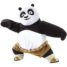 Peluche porte-monnaie ''Tigresse'' Kung Fu Panda Joy Toy kwXuOhyq