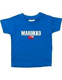 Shirtstown Bebé Niños Camiseta Fútbol Camiseta ...