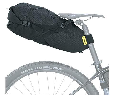 <p>TOPEAK TOPLOADER manubri di biciclette Bikepacker tasca nero 6 l</p>