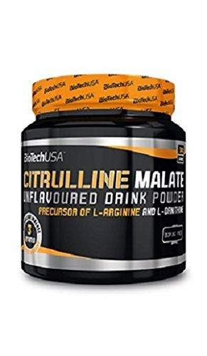 BIOTECH BT L-Citruline Malate Neutral, 300 g