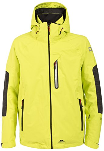 trespass-mens-demands-ski-jacket-bright-citron-2x-large