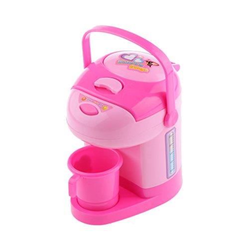 MagiDeal Giocare A Casa Mini Dispenser Di Acqua Elettrico Giocattoli per Bambini Gioco di Ruolo