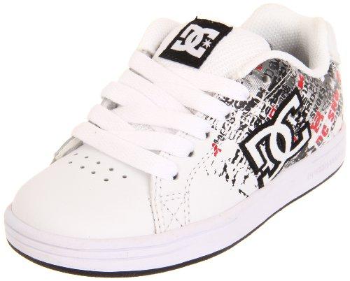 DC Shoes Chelsea Se, Baskets mode femme