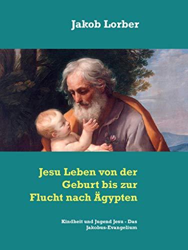 Jesu Leben von der Geburt bis zur Flucht nach Ägypten: Reihe: Kindheit und Jugend Jesu - Bd. 1