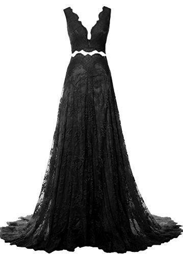 macloth-vestito-linea-ad-a-senza-maniche-donna-black-46