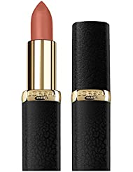 L'Oréal Paris Make Up Designer Color Riche Rouge à Lèvres Mat 633 Moka Chic