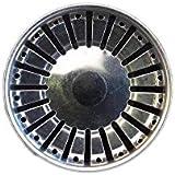 Franke - Panier amovible inox diamètre 84mm