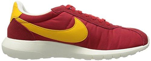 Nike Herren Roshe Ld-1000 Laufschuhe, Schwarz Rot (University Red / University Gold-Sail)