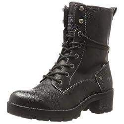 mustang women's 1259-601-200 boots - 41hM0wko7zL - Mustang Women's 1259-601-200 Boots