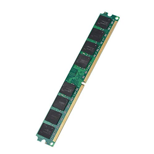 NIMOA 2G 800MHz PC2-6400 PC-Speicher RAM 240Pin-Modul Board-Speicher Kompatibel for Intel/AMD