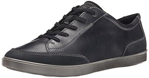 Ecco Collin Lace Hommes US 10 Noir Baskets EU 44