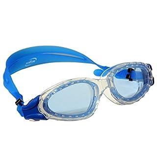 Aryca Deluxe Series Aryca Goggles, Blue