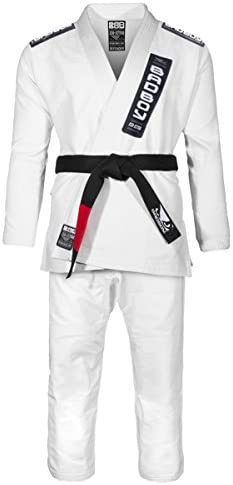 Bad Boy Training Series Series Series – Pantaloni Tuta Defender BJJ GI, Uomo, Training Series Defender, bianca B01N4B2Q2H Parent | Nuovo design diverso