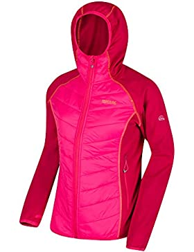 Regatta Womens/Ladies Andreson II Hybrid Lightweight Padded Jacket