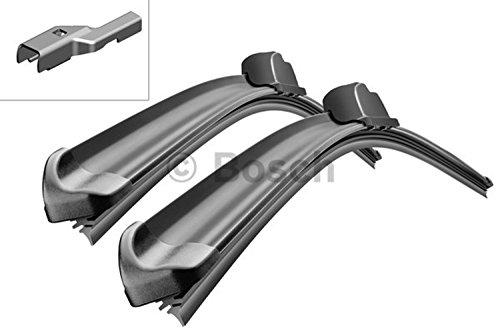 Preisvergleich Produktbild Bosch 3397009825 Wischblatt Satz Aerotwin A825S - Länge: 600/600 Scheibenwischer