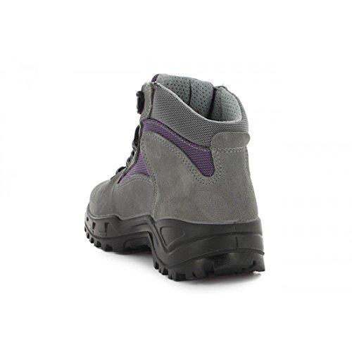 Chiruca Massana 06Gore–Tex Chaussures gris