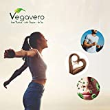 ❤️ Vegavero Multi-Vitamin Mineralien Komplex Vitamin A C D3 E Zink Selen ❤️ | hochdosiert | Vegan | Nahrungsergänzungsmittel für Immunsystem ▪ Stoffwechsel ▪ Haut ▪ Haar ▪ Sehkraft, 4-Monatsvorrat - 5