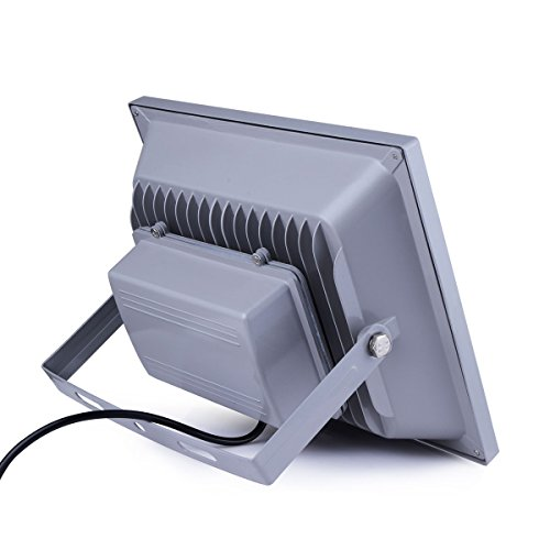 Noza-Tec-50W-Cool-White-Led-FloodlightEnergy-Saving-Outdoor-Waterproof-IP65-Security-Lighting
